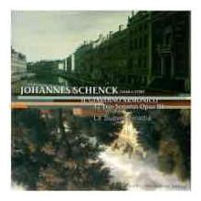 SCHENCK: Il Giardino Armonico - 12 Sonate