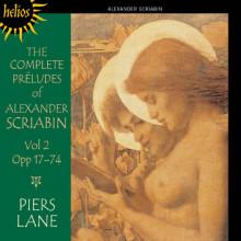 SCRIABIN: The Complete Preludes