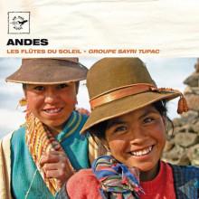 America latina: I flauti delle Ande