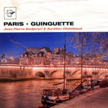FRANCIA: Le Guinguette parigine