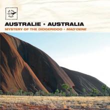 Australia: Musica per didgeridoo