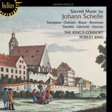 SCHELLE JOHANN: Musica Sacra