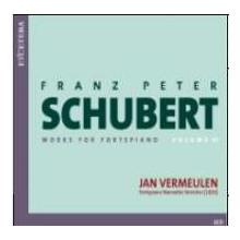 SCHUBERT: Opere per fortepiano - Vol.6