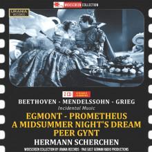 Aa.vv.: Musica Da Scene D'opere