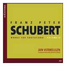 Schubert: Opere Per Fortepiano - Vol.3