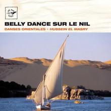 EGITTO: Belly dance sur le Nilo