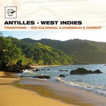 Musica tradizionale delle Antille