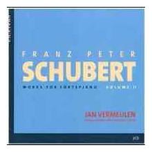 SCHUBERT: Opere per fortepiano - Vol.2