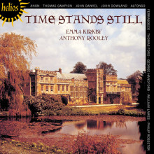 AA.VV.: Time Stands Still