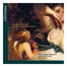 VIVALDI: Concerti e Cantate con Fagotto