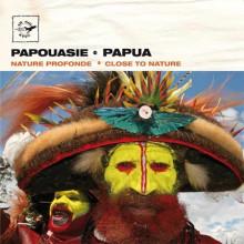 AA.VV.:Canti tradizionali della Papuasia
