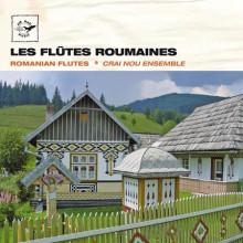ROMANIA: Il flauto di pan