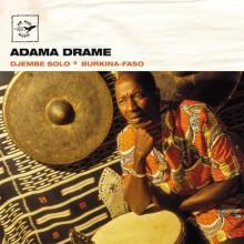 BURKINA - FASO: Il Djembe di Adama Drame'