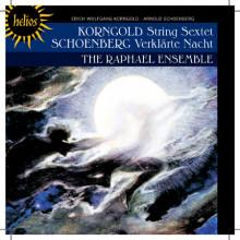 KORNGOLD - SCHOENBERG: Musica da camera