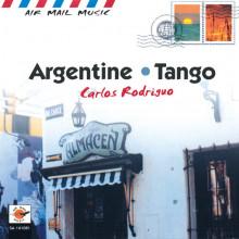 ARGENTINA: Tango