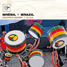 BRASILE: Calypso & Samba