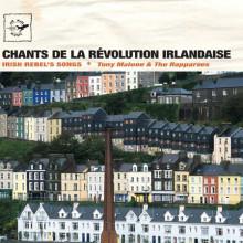 IRLANDA: Canti della rivoluzione