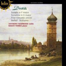 DVORAK: Musica per violino e piano