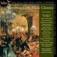 Aa.vv.: European Light Classic Music