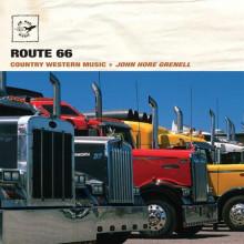 U.S.A.: Musica country sulla route 66