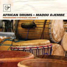 AA.VV.: Musica africana per percussioni