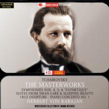 Tchaikovsky: The Masterworks - Karajan