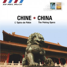 CINA: L'Opera di Pechino