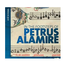 Aa.vv:in The Footsteps Of Petrus Alamire