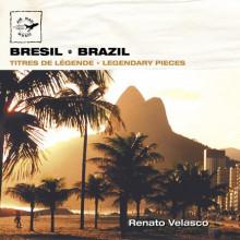 BRASILE: Musica per chitarra