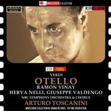 VERDI: Otello(Vinay - Nelli - Valdengo)