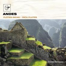 ANDE: Musica per flauti