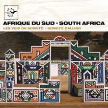 SUDAFRICA: Soweto calling