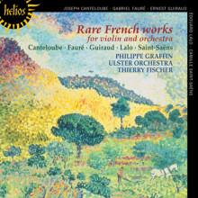 Aa.vv.:rare Opere Francesi Per Orchestra