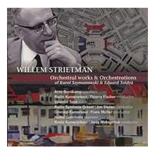 Strietman W.: Orchestral Works