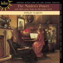 AA.VV.: The maiden's Prayer