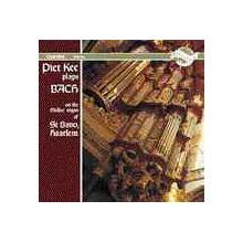 BACH: Opere per organo Vol.1