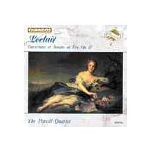 LECLAIR: Overture & Sonate