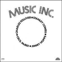MUSIC INC: Music Inc