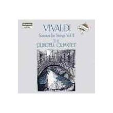 VIVALDI: Sonate per archi vol. 2