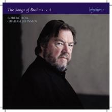BRAHMS: The Complete Songs - Vol.4