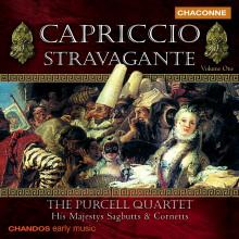 AA.VV.: Capriccio Stravagante Vol.1