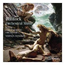 Bantock: Opere Orchestrali