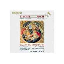 VIVALDI - BACH - Gloria - Magnificat