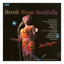 Sarah Vaughan: Sarah Sings Soulfully