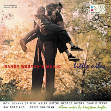 Randy Weston: Little Niles