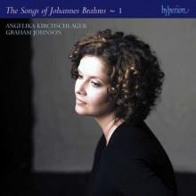 BRAHMS: The Complete Songs - Vol.1