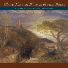 Ralph Vaughan Williams: Opere corali