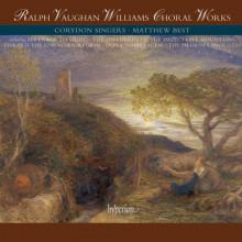 R.v.williams: Opere Corali