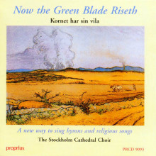 AA.VV.: Now the Green Blade Riseth