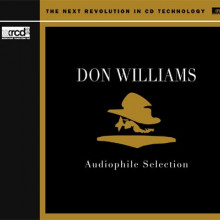 Don Williams: Audiophile Selection